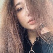 Anastsiya 19 лет (Стрелец) Челябинск