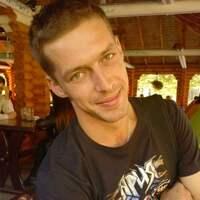 Тоха, 35 лет, Весы, Тернополь