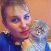 КОШКА 33 Луганск