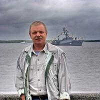 Игорь, 54 года, Телец, Архангельск