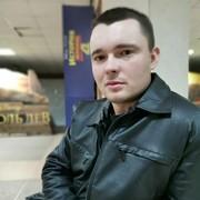 Евгений, 27, г.Родники (Ивановская обл.)