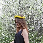 Алина, 17, г.Ковров