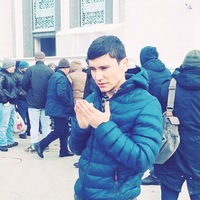 Надир, 29 лет, Овен, Москва
