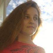 Елена 26 лет (Овен) Орша