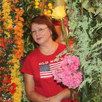 Ирина, 60 лет, Водолей, Новосибирск