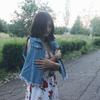 Алиночка, 18, г.Шахтерск