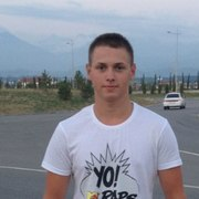 Александр, 23, г.Сосновый Бор