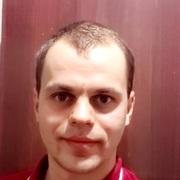Федор, 25, г.Покровск