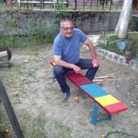 Levan, 65 лет, Телец, Тбилиси