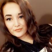 Даша Масюренко 22 года (Телец) Тайшет
