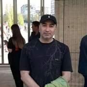 Teimyr Syleimanov 52 Алматы́