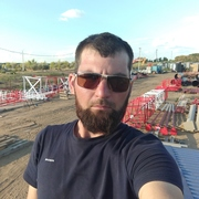 Адам, 25, г.Энгельс