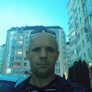 Дмитрий Наталокин 44 Пятигорск