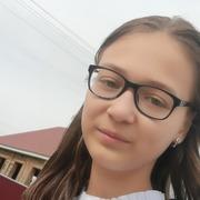 Даша, 16, г.Муслюмово