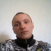 Саша Машков, 26, г.Приобье