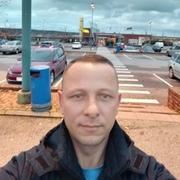 Влад 41 год (Лев) хочет познакомиться в Комсомольске