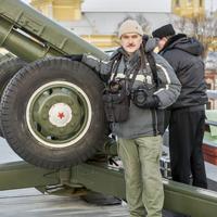 Виктор, 59 лет, Козерог, Санкт-Петербург