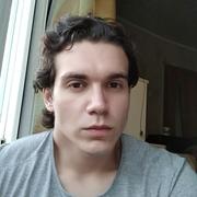ЭнИгМа, 28, г.Кубинка