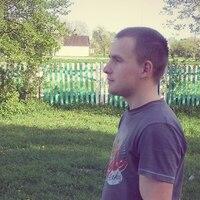 kandrat94, 26 років, Водолій, Луцьк