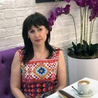 Ирина, 49 лет, Рыбы, Москва