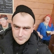 Николай, 41, г.Тольятти