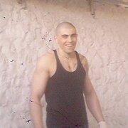 Виталий, 30, г.Старый Оскол