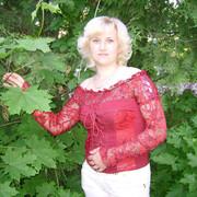 Елена 44 года (Рак) Новгород Северский