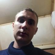 Андрей Насенник, 30, г.Березовский