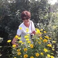 Лариса, 55 лет, Скорпион, Рубцовск
