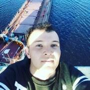 Мурат, 20, г.Череповец