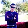 Abdulaziz, 27, г.Светлый Яр