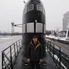 Санек, 37, г.Тобольск