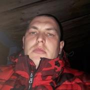Алексей, 30, г.Палех
