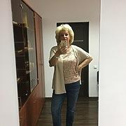 натали, 48, г.Владикавказ
