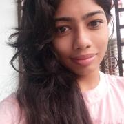 Rafrafin Peu, 25, г.Дакка