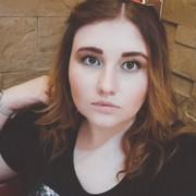 Ирина 25 лет (Рак) хочет познакомиться в Великих Луках