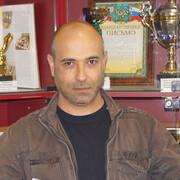 Javad Ohanyan 51 Спасск-Рязанский