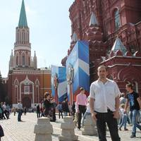 Юра Гаштов, 41 год, Рак, Краснодар