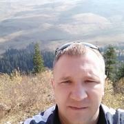 Николай 37 лет (Козерог) Астрахань