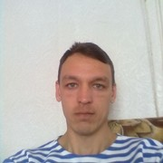 Степан Бочаров, 37, г.Новоаннинский