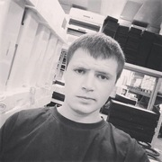 Vitaly, 26, г.Бердск