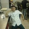 alex, 49, г.Джамбул