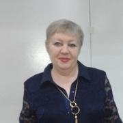 Ирина 58 Астана