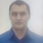 Рамиль, 36, г.Верхние Татышлы