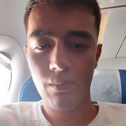 Амир, 20, г.Краснодар