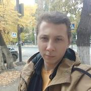 Илья 28 Саратов