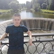 Сергей, 23, г.Шаховская