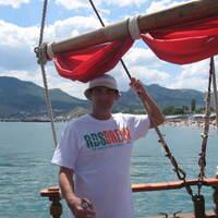 Владимир, 52 года, Козерог, Щёлкино