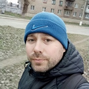 Кирилл Баврин 34 Алчевск
