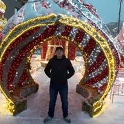 Владимир 27 лет (Телец) Соль-Илецк